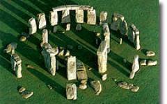 Stonehenge si concede al Solstizio d'Estate