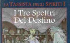 Il primo fantasy ambientato a Torino
