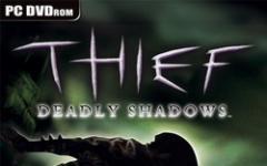 Thief: Deadly Shadows è in edicola