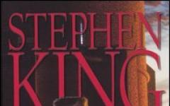 A Stephen King il British Fantasy Awards edizione numero 30