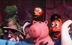 Disney senza Pixar per Toy Story 3?