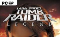 Lara ritorna alle origini