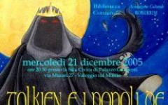 Tolkien e i popoli del Signore degli Anelli