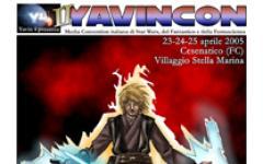 Appuntamento alla Yavincon 2005