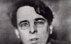 Yeats soffriva d'autismo?