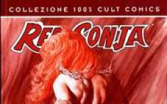 Red Sonja vol. 6: Morte