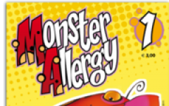 Monster Allergy 1