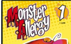 Monster Allergy 1