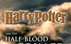 Harry Potter and the Half Blood Prince Videogame Soundtrack