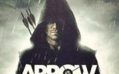 Arrow - Episode I: Pilot