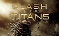 Clash of the Titans - Scontro tra Titani
