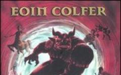 Artemis Fowl - La colonia perduta