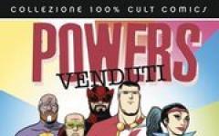 Powers: Venduti