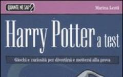 Harry Potter a test