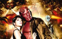 Hellboy: The Golden Army