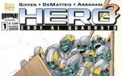 Hero Squared - Eroe al quadrato