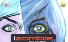 iZombie vol. 1: Morta per il mondo