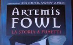 Artemis Fowl - La storia a fumetti