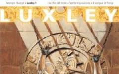 Luxley vol.1