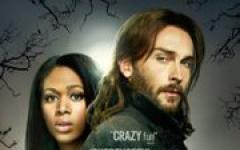 Sleepy Hollow - pilot