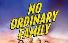 No Ordinary Family - 1x01 - Cambiamenti