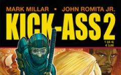 Kick-Ass 2 #1