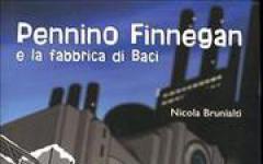 Pennino Finnegan e la Fabbrica di Baci