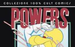 Powers: Per sempre