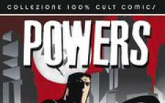 Powers 5: Anarchia