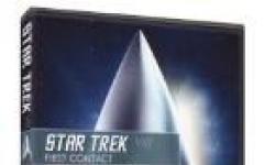 Star Trek Primo Contatto - Edizione rimasterizzata