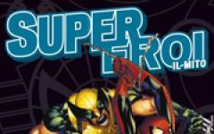 Spider-Man & Wolverine