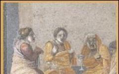 Strix - La strega nella cultura romana