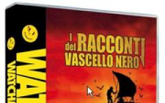Watchmen: I racconti del Vascello Nero - Sotto la Maschera