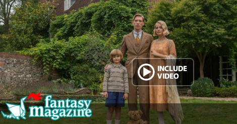 Vi presento Christopher Robin al cinema ∂  FantasyMagazine.it