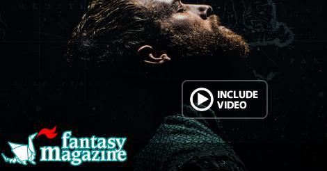 Indictus – La Terra è di Nessuno su Cinemaf vi porta alla corte di Ruggero d'Altavilla ∂  FantasyMagazine.it