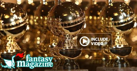 Un paio di riflessioni sui Golden Globe 2018 ∂  FantasyMagazine.it