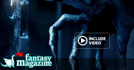 Arriva al cinema Insidious: L'Ultima Chiave ∂  FantasyMagazine.it