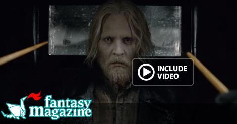 Animali fantastici e dove trovarli 2: i crimini di Grindelwald e riflessioni sul primo trailer ∂  FantasyMagazine.it