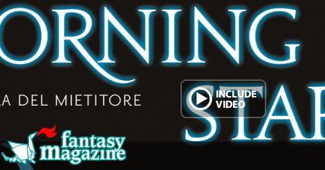 Mondadori pubblica Morning Star – La guerra del mietitore di Pierce Brown ∂  FantasyMagazine.it