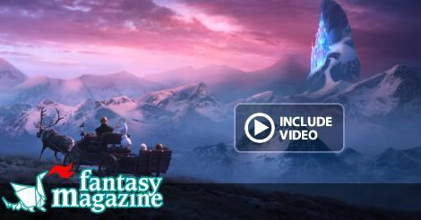 Frozen II – Il Segreto di Arendelle, al cinema ∂ FantasyMagazine.it