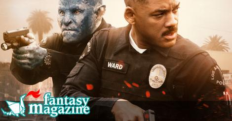 Bright ∂  FantasyMagazine.it