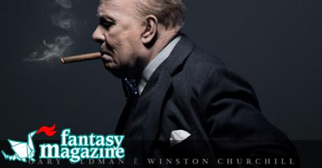 L'ora più buia ∂  FantasyMagazine.it