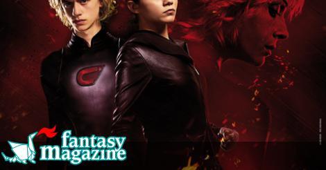Il ragazzo invisibile - Seconda generazione ∂  FantasyMagazine.it
