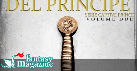 La mossa del principe – Serie Captive Prince #2