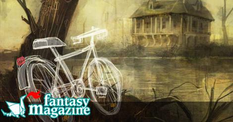 Nightbird ∂  FantasyMagazine.it