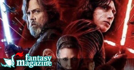 Gli Ultimi (Jedi) saranno i primi ∂  FantasyMagazine.it