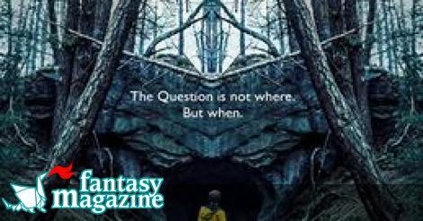 Dark ∂  FantasyMagazine.it