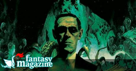 Edizioni Tsunami presenta: Il Sogno e l'Incubo, Vita e Opere di H.P. Lovecraft ∂  FantasyMagazine.it