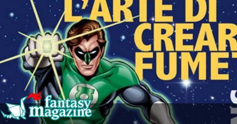 L'arte di creare Fumetti di Dave Gibbons e Tim Pilcher ∂  FantasyMagazine.it