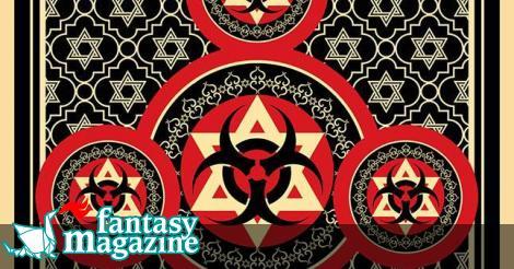 Ebrei contro Zombi ∂  FantasyMagazine.it